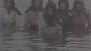 橋北中学校水難事件
