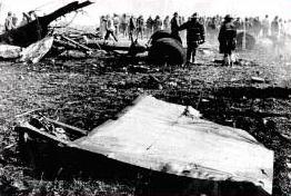 アメリカン航空191便墜落事故