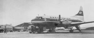 富士航空機墜落事故