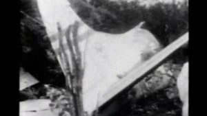 藤田航空機八丈富士墜落事故